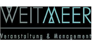 WEITMEER - Veranstaltung und Management